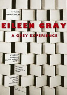 Eileen Gray, a Grey Experience
