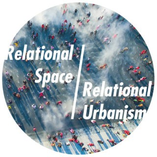 EPFL/ETHZ's summer school Relational Space/ Relational Urbanism