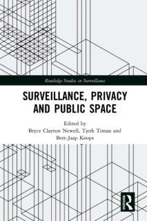 Surveillance, Privacy and Public Space