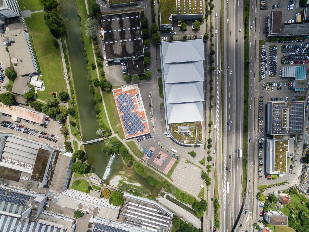 MAS Raumplanung 2019/21. Bild: Timon Furrer, ETH Zürich
