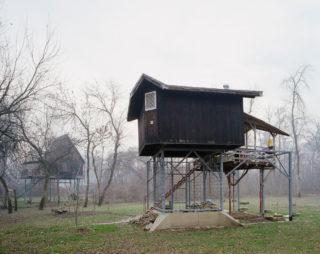 Bas Princen, Sava (Ada Medjica), 2001