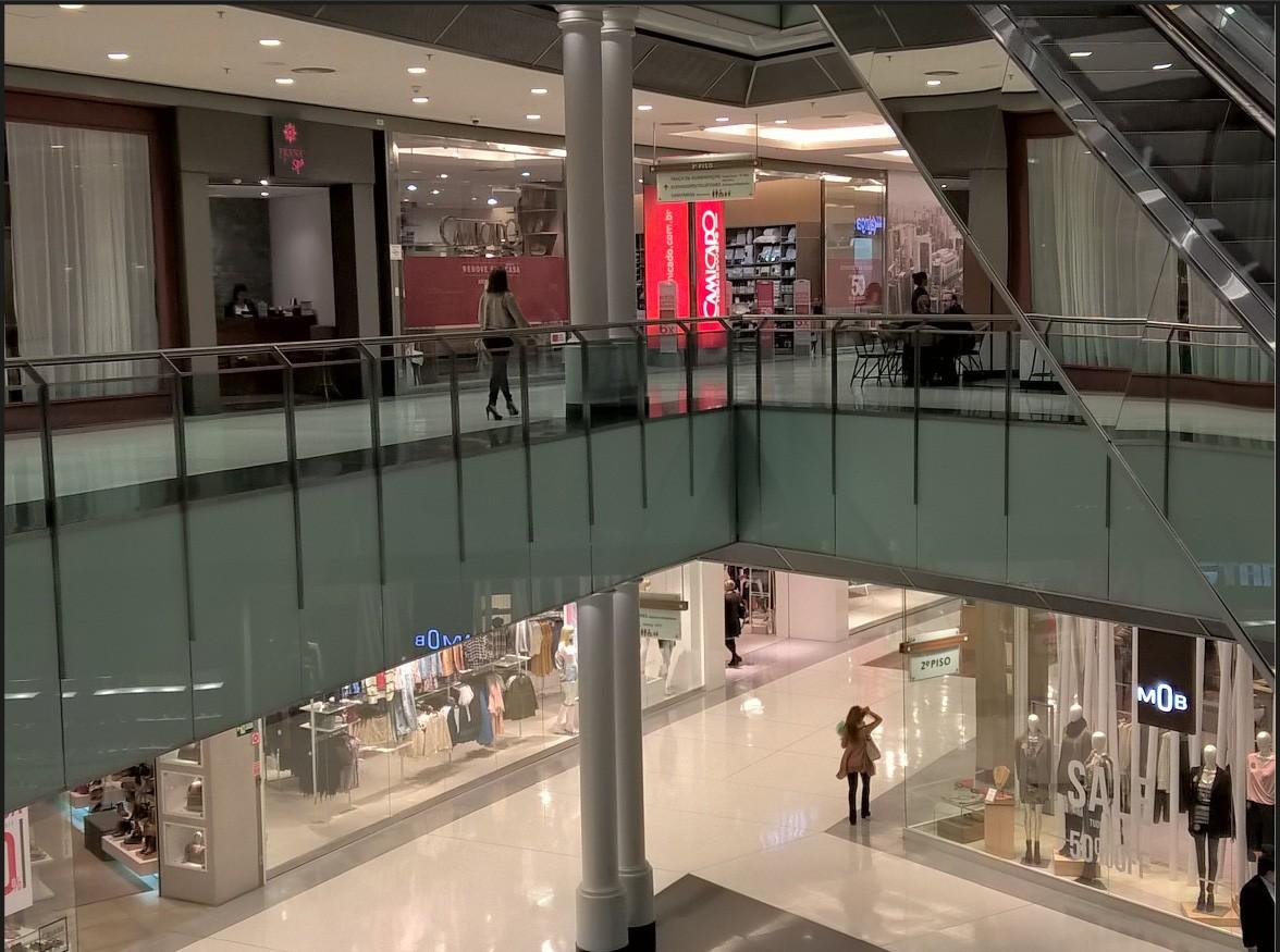 Public Space in Sao Paulo. ETH Wohnforum, Anthony Boanada-Fuchs.