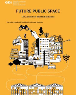 GDI Studie Future Public Space