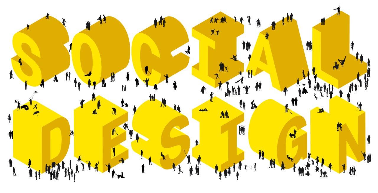 Social Design Exhibition, Museum für Gestaltung Zürich