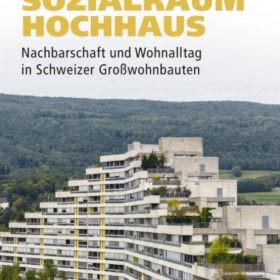 Eveline Althaus: Sozialraum Hochhaus