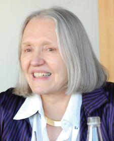 Mit Keynote von Prof. Dr. Saskia Sassen, eine der bedeutendsten Soziologinnen der Gegenwart. Foto: zvg