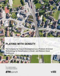 Anita Grams: Playing with Density