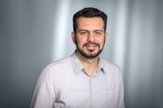 Anastasios Kouvelas