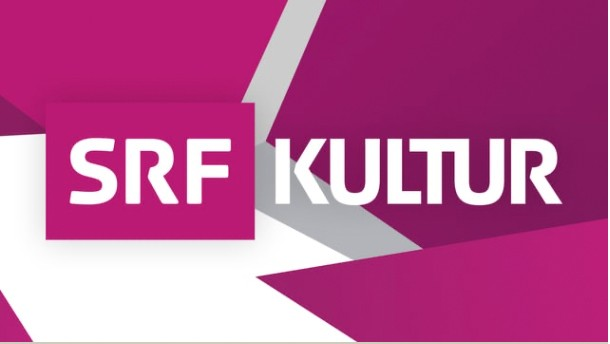 Logo SRF Kultur