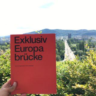 Exklusiv Europabrücke