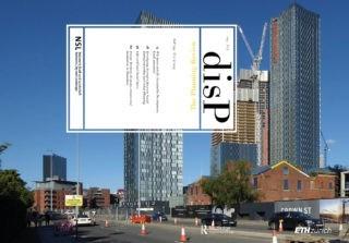 disP Cover 55/Dezember 2019