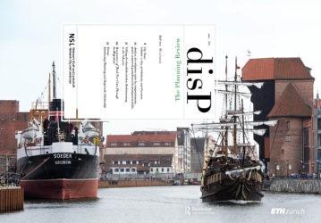 disP Cover 56/März 2020