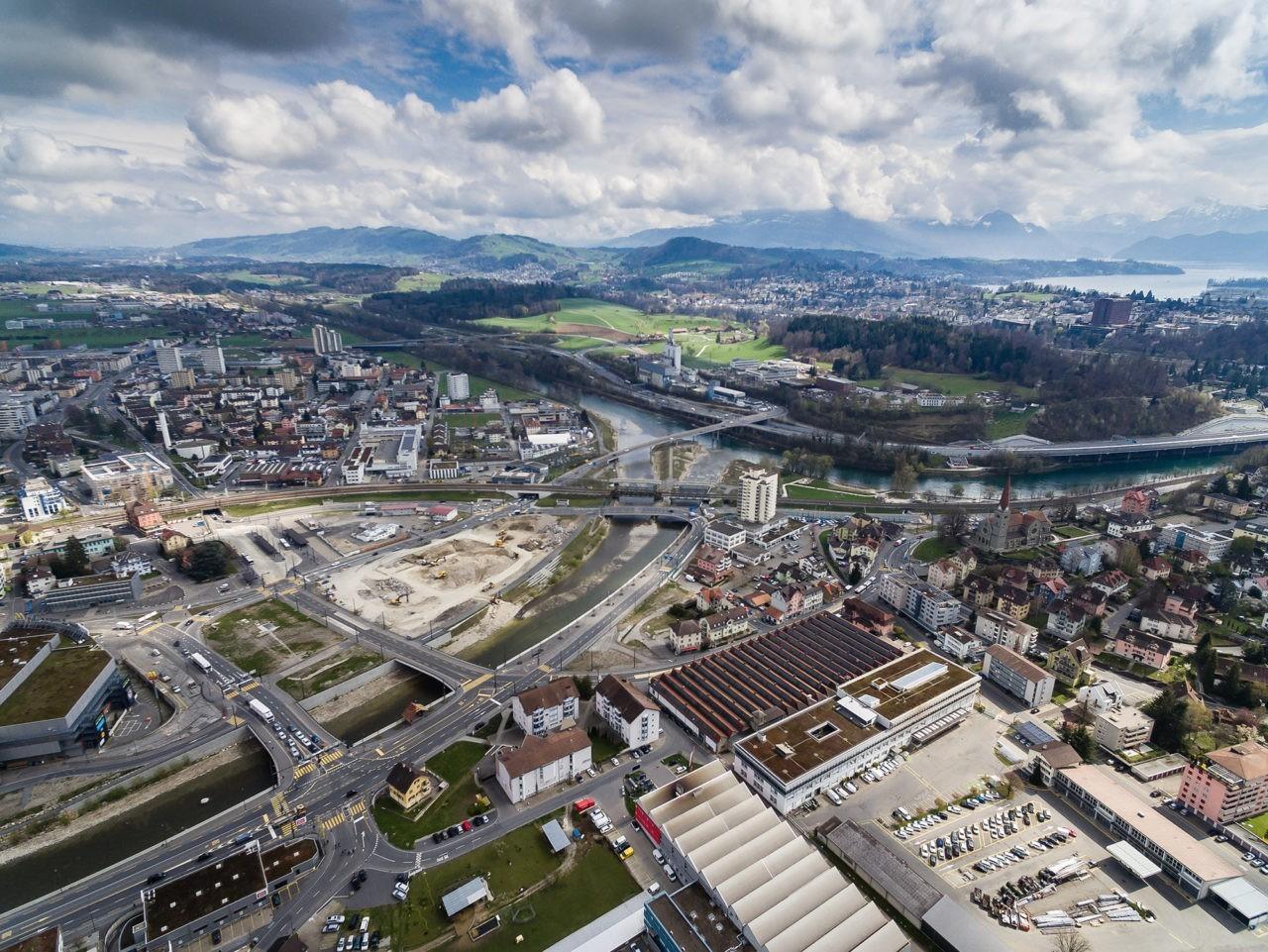 Luzern © Timon Furrer