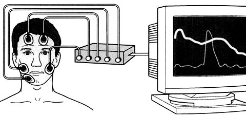 Biofeedback (CC BY-SA 4.0 / Katja1995 via Wikimedia Commons)