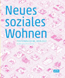 Neues Soziales Wohnen_Cover