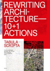 Rewriting Architecture Cover