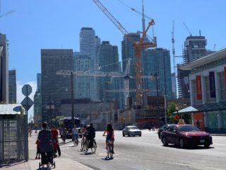 Toronto © David Kaufmann