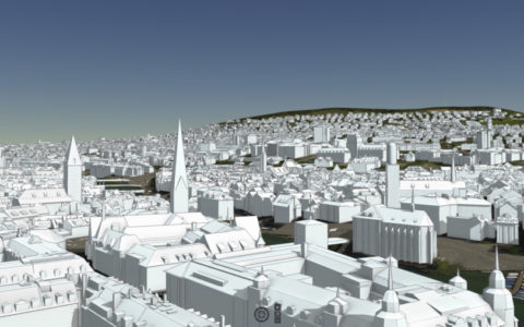3D-​twin, city of Zurich. Source: Luucy, https://www.io-​ag.ch/3d_plattform