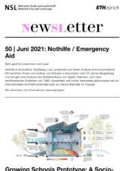 Newsletter 50 Cover