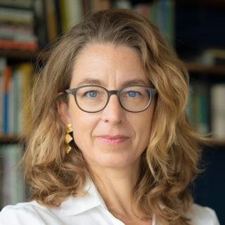 Portrait Martina Voser. Quelle: live.nzz.ch
